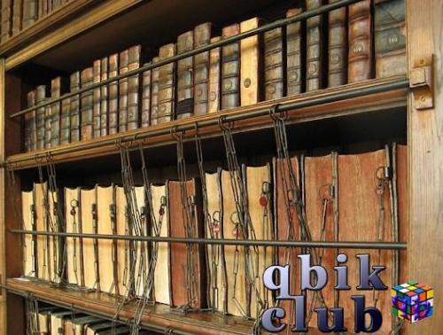 Библиотека в Ватикане - фото описание загадки мифы
